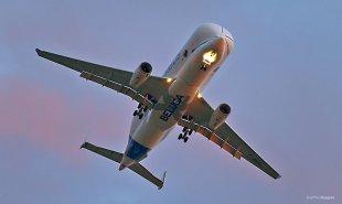 Der Neue von Airbus von Otto Hitzegrad