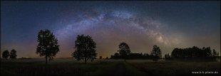 Sternentunnel von Kai Hormann