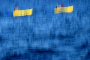 Wellenschaukeln von Labilla