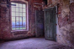 Room with  a view von Der Purist