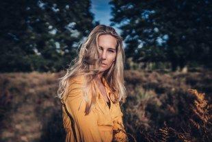 In der Heide von Ralph Derksen Fotografie