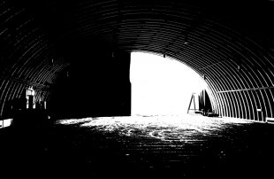 Lost Places Sembach Shelter 6 von ElCarnivore