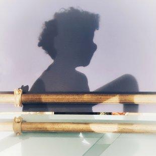 Schatten von WSCU-Foto
