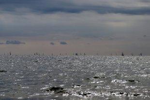 Ferner Horizont von Reneclaude