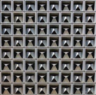 Fassadendekoration von Daisymupp64