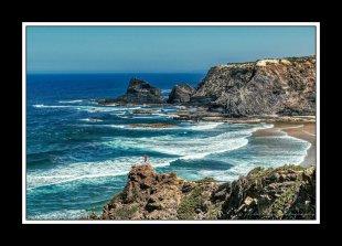 Praia das Adegas von MixMax_14