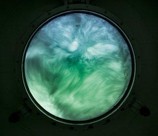 Neptuns Grimasse von Ralf Prien