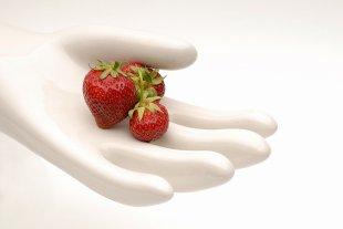 Erdbeeren von buellabue