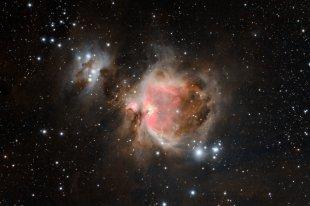 Orionnebel (M42) von .ChristiaN.