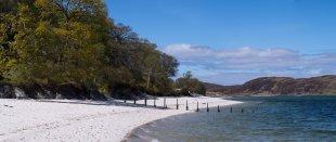 Scottish Beach von Bitschubser42