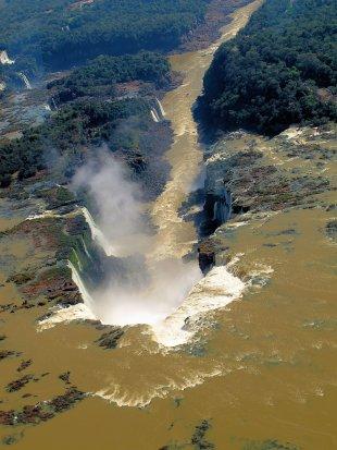 Der Iguazu von DiJay