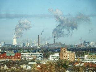 Über den Dächern von Duisburg, Teil 2 von DefConData