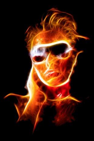 Feuer und Flamme von Mario68