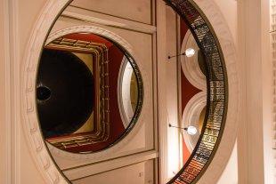 Auch ein Treppenhaus von clickfux