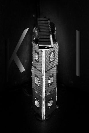 Meine eigene KI 6 - CPU von AndreasvomLand