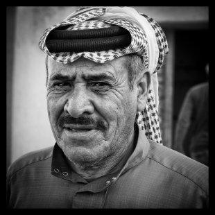 Jordanische Begegnungen 3 von DiSe.fotografie