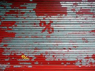 Red abstract von Gernot Schwarz