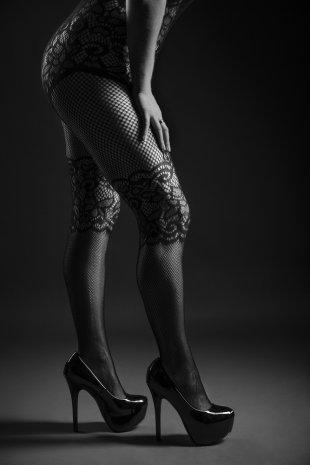 Beine... von Pixelmaedchen