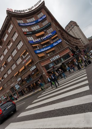 kippendes_Haus.jpg von DiSe.fotografie