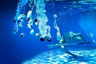 pool billard von Kristian Liebrand