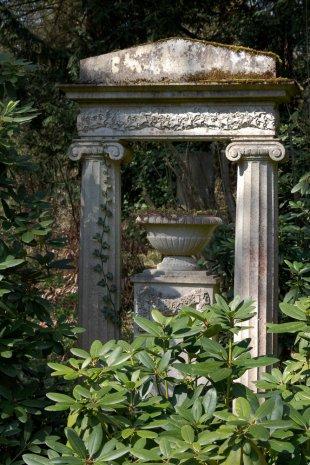 Grabstelle von Heike Maier