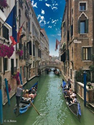 Venedig von Andrei Betea