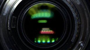 Lens Reflection GI- Glas von Hermi1