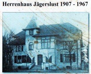 Jägerslust_1 - Herrenhaus von Reiner von der Schlei