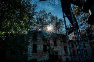 Beelitz Heilstätten von SonyAlpha380