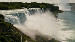 Niagarafälle 1 von RüdigerLinse