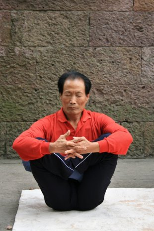 Yoga (GI - Balance) von Heike Maier