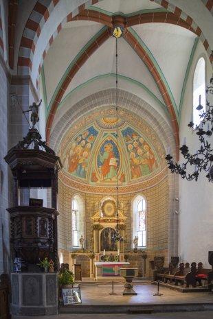 Kloster Zinna von JensonR