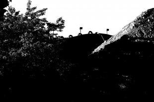 Lost Places Sembach Shelter 1 von ElCarnivore