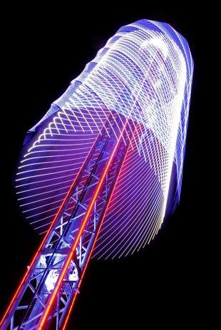 City Skyliner von Klicker3D