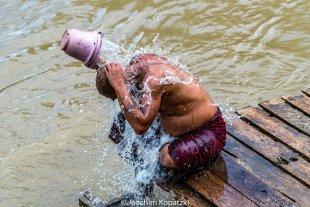 Moments of Myanmar von Joachim Kopatzki