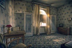 Lost Places von Stephan Gläser