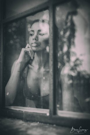 Am Fenster von belapho