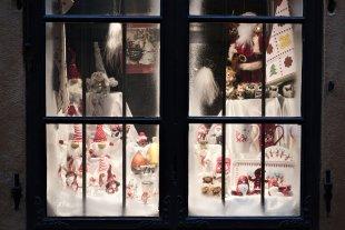 Winterfenster von flössie