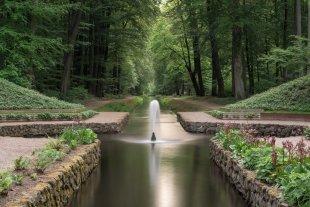 Schlosspark von LensOlli