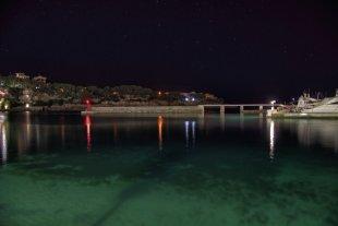 Habor view Porto Cristo (Spanien) von jfrede