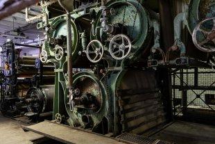 Paperfabrik von Der Purist