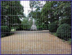 Goethe hinter Gittern von Tele-Thommel