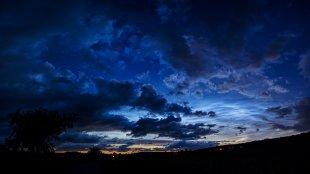 Nachtwolken von Mario Konang - Lightrecords