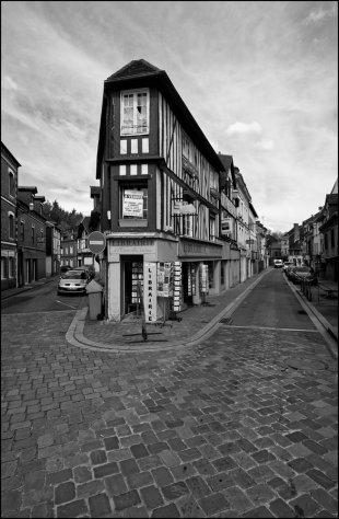 Librairie von ispin
