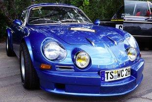 Renault Alpine von amiga74