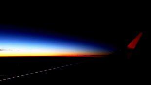 Zwischen Himmel und Erde von beizmenne