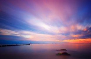 Ostsee von Daborius