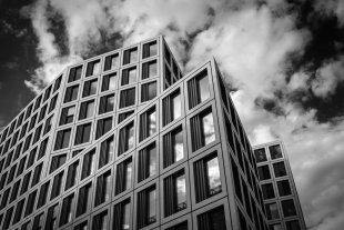 Architektur in Stuttgart (VIII) von Tarcitaxx