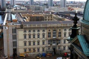 Berliner Dom 10 von AlletaGe
