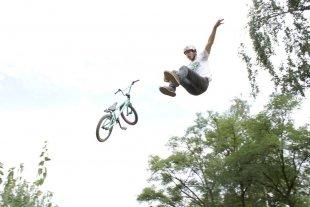 Flying von Don F.